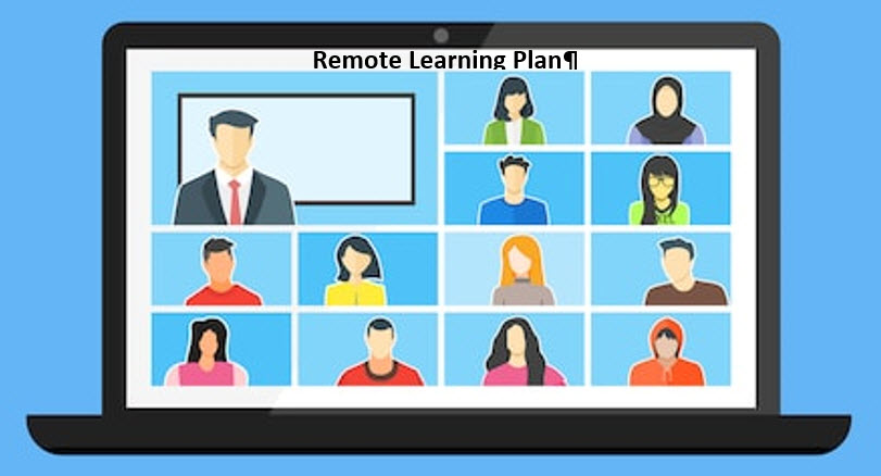 Image result for remote learning