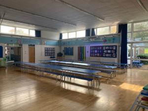 The Lea Primary School Hall Hire